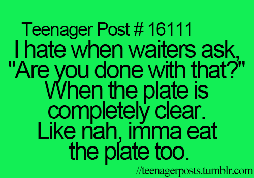 teenager post on We Heart It