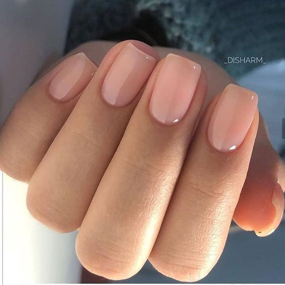 Natural Nails And Colors How To Look Stylish The Useful Idea In 2020 Short Acrylic Nails Nails Stylish Nails Designs