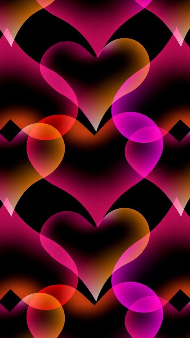 Pin By Rhonda Gilmore On Backgrounds Wallpapers Heart Wallpaper Love Animation Wallpaper Cellphone Wallpaper