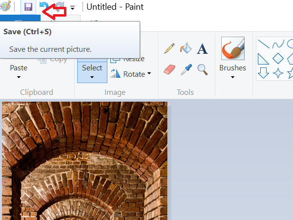 How to extract Images from Word Document without using