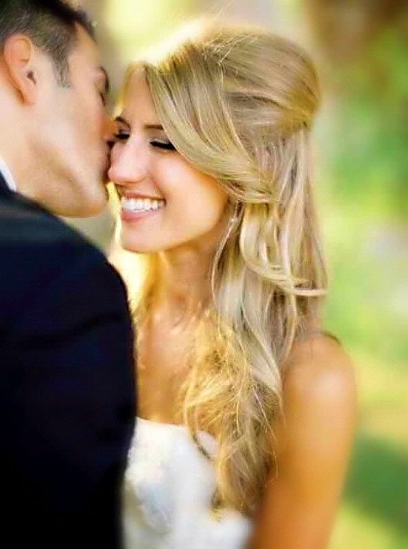 Amazing 1000 Images About Wedding Hair Ideas On Pinterest Bridal Hair Hairstyles For Women Draintrainus