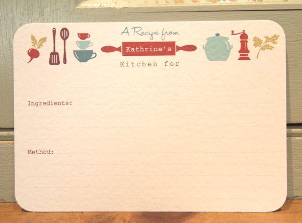 Recipe card idea | graphic design layout | Pinterest | Recipe ...