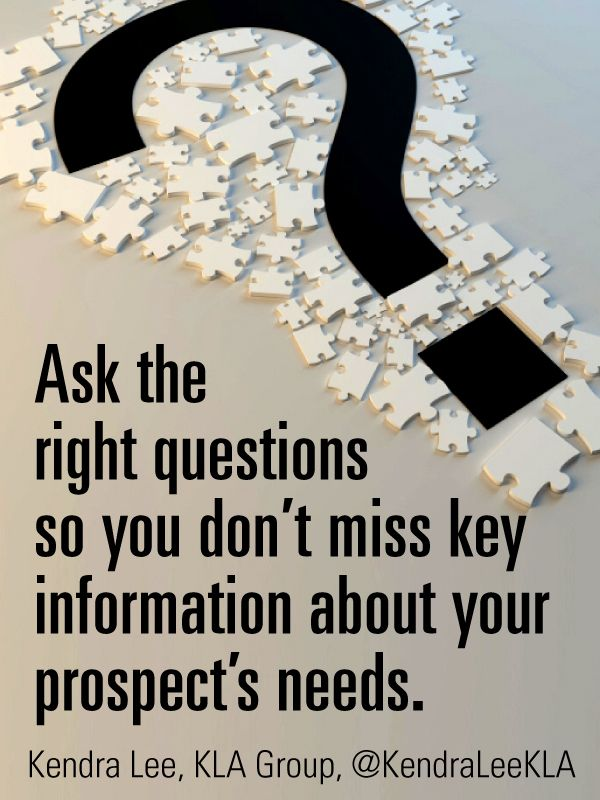 Ask the right questions so you don't miss key information about ...