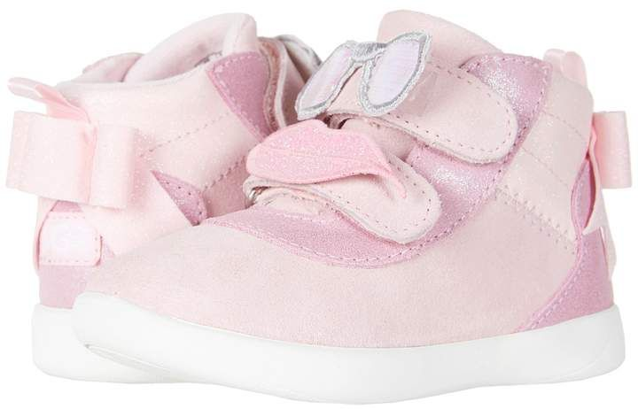 ShoesProducts UggsBow SneakersGirls Girl's Ugg Livv 80wXnPOk