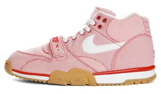 hot sale online 0c474 c6dda Nike Air Trainer 1 Pinstripe