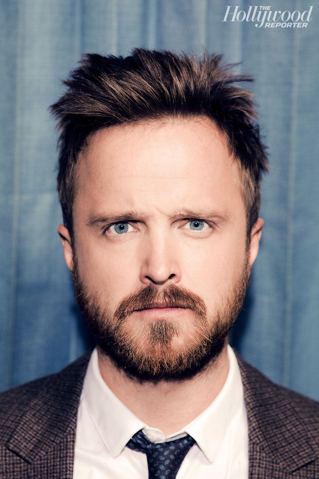 aaron paul films