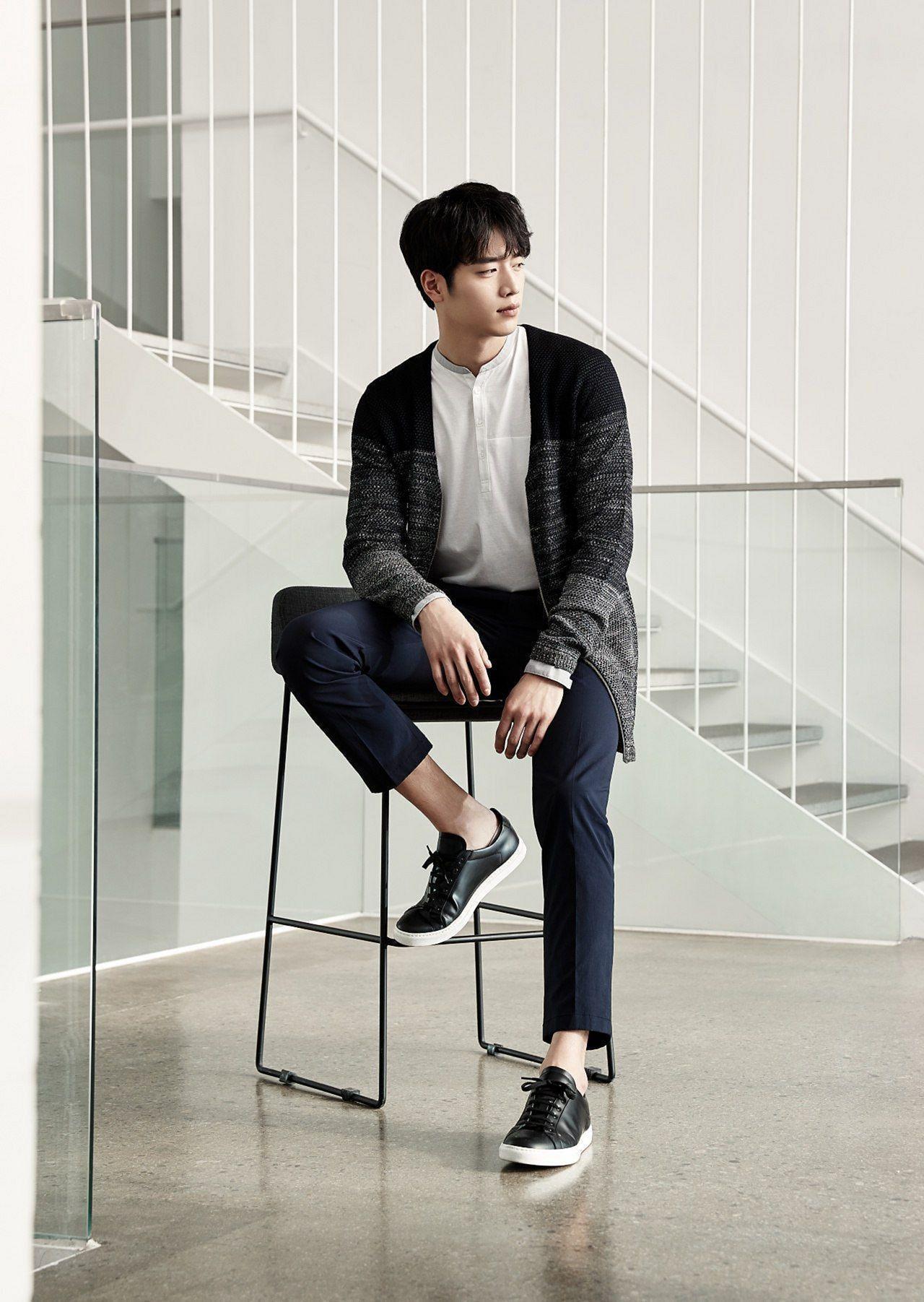 8+ Look Fresh And Stylish Men Korean Fashion Ideas  Korean
