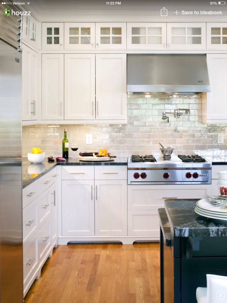 Houzz Kitchen Home Kitchens Contemporary Kitchen Kitchen Inspirations