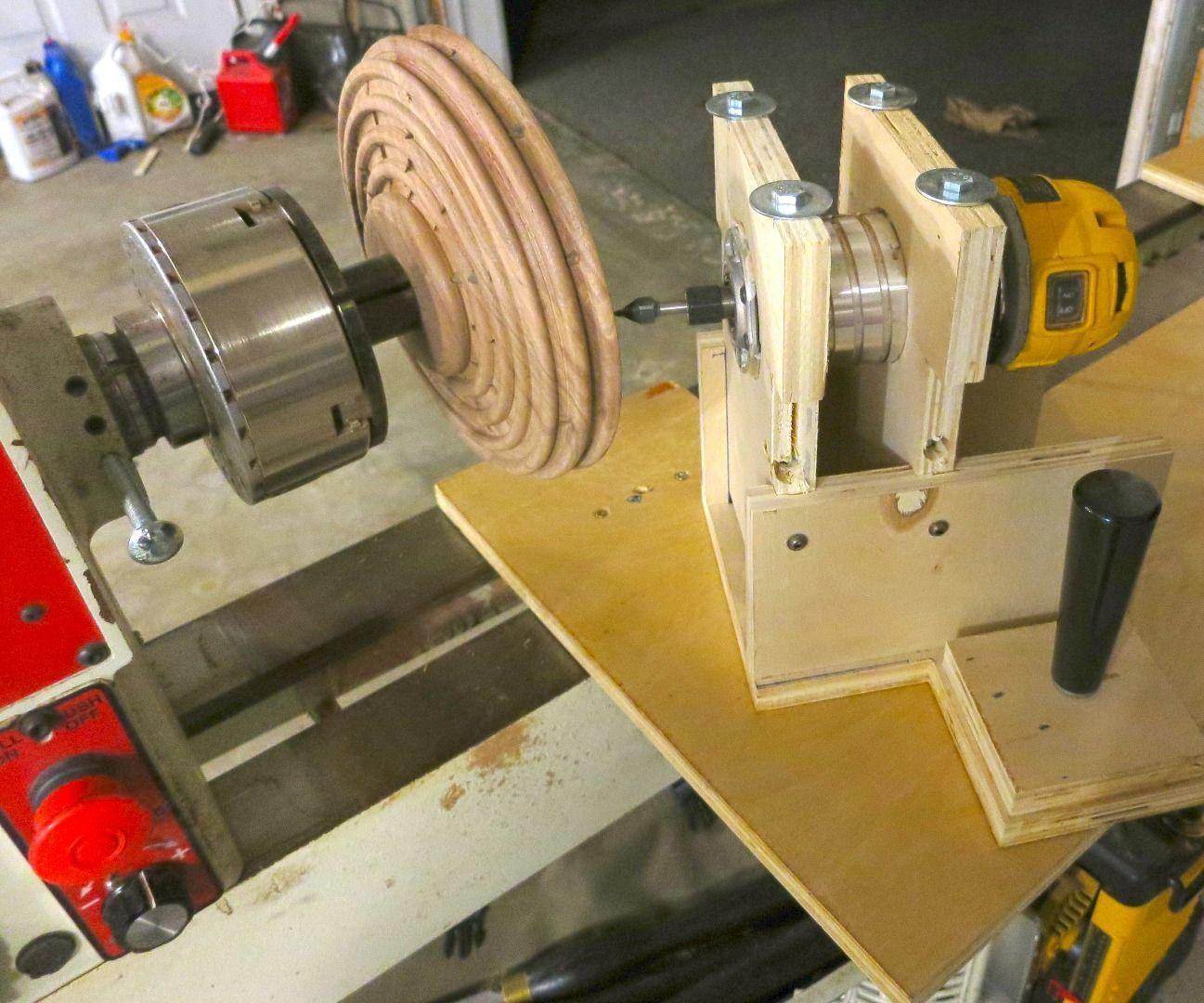 Union Graduate Wood Turning Lathe Rare Short Bed 240 Volt Motor Wood Turning Wood Turning Lathe Antique Woodworking Tools