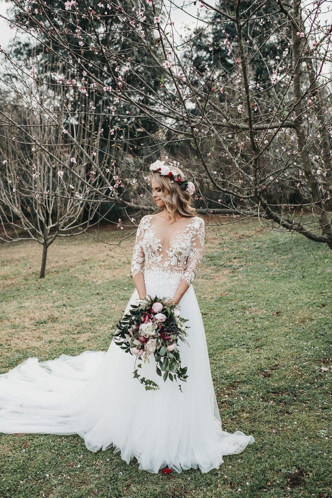 Pin On Wedding Dresses [ 1664 x 1109 Pixel ]