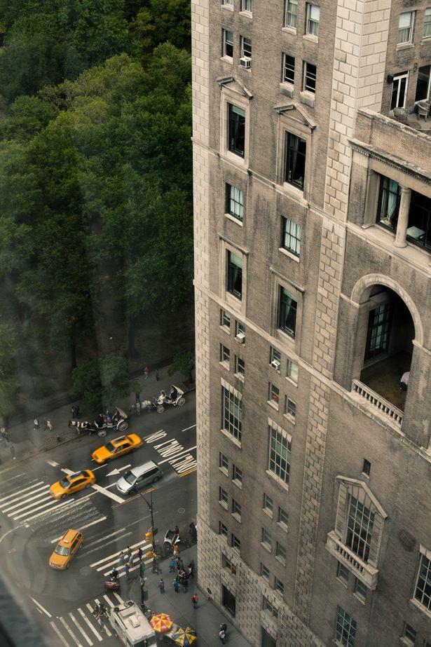 New York. He estado.