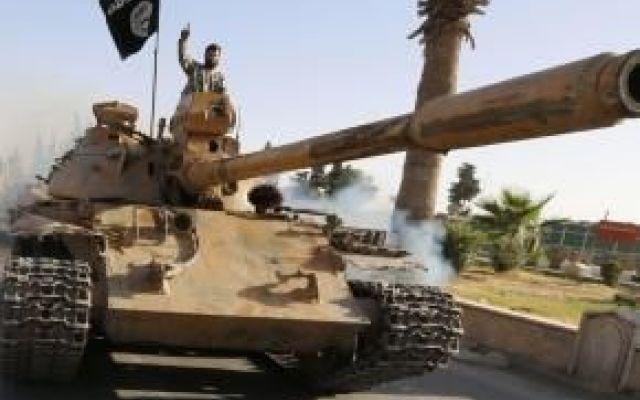Lo Stato Islamico e' una multinazionale miliardaria #isis #terrorismo #islam