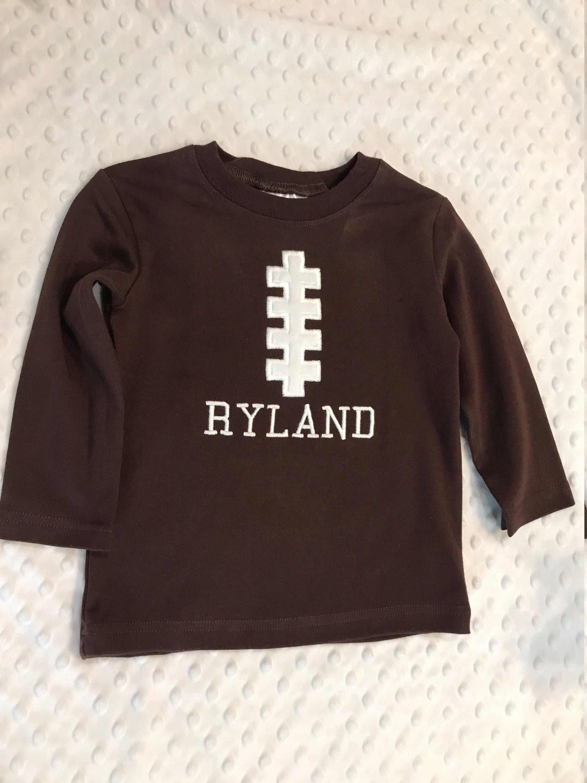 Football Shirtboys Football Shirt Boys Longsleeve Football Shirt