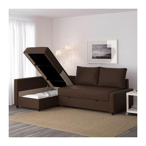 Ikea Us Furniture And Home Furnishings In 2020 Corner Sofa Bed With Storage Sofa Bed With Storage Corner Sofa Bed