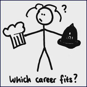 """Career change ideas: """"You explore, you prepare and you engage""""- three steps in choosing a career"""