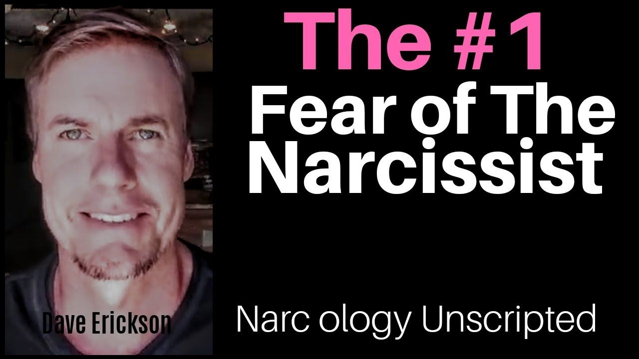 What One Thing Does A Narcissist Fear The Most (With