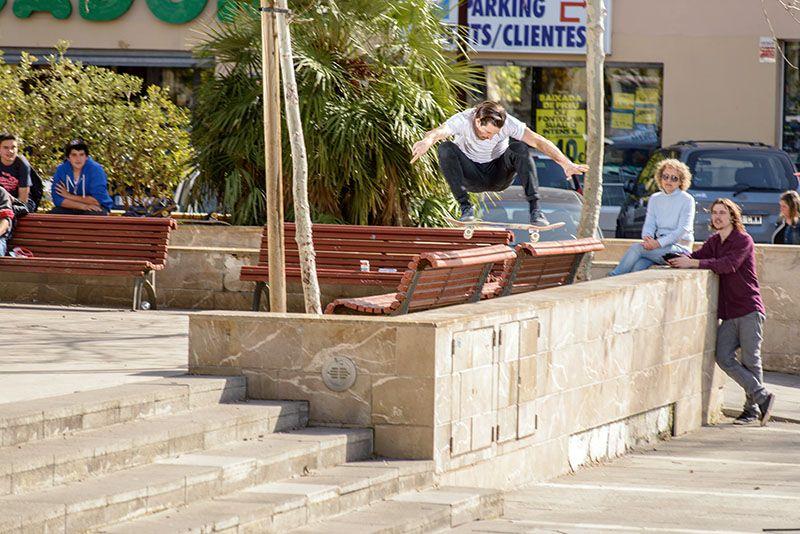 #Instance rider, Josh Clark, In Expose Mag #stancesock