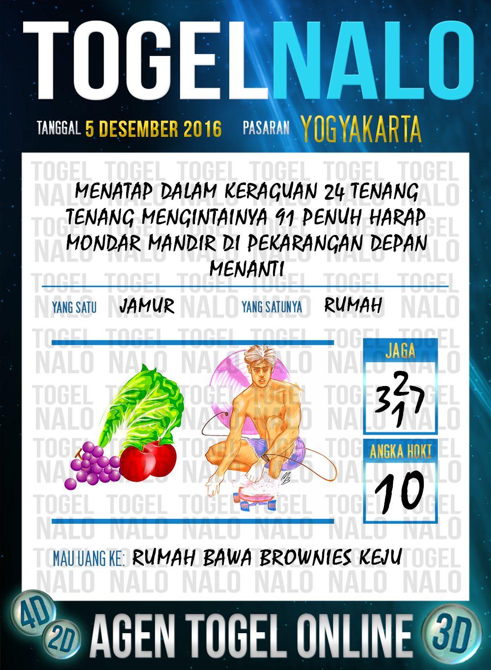 Angka Kodal D Togel Wap Online Live Draw D Togelnalo Yogyakarta