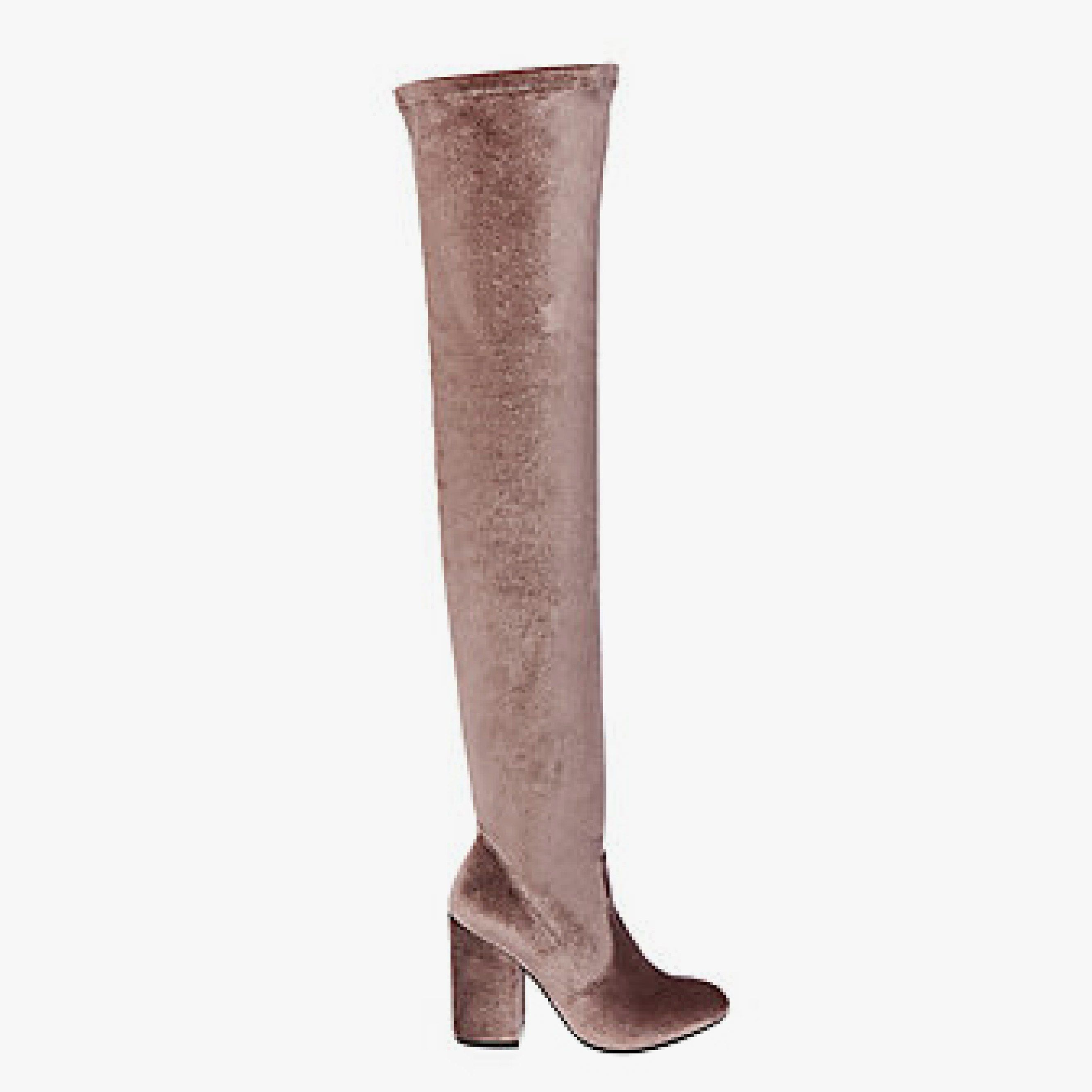 The Best Over-the-Knee Boots for Under $500