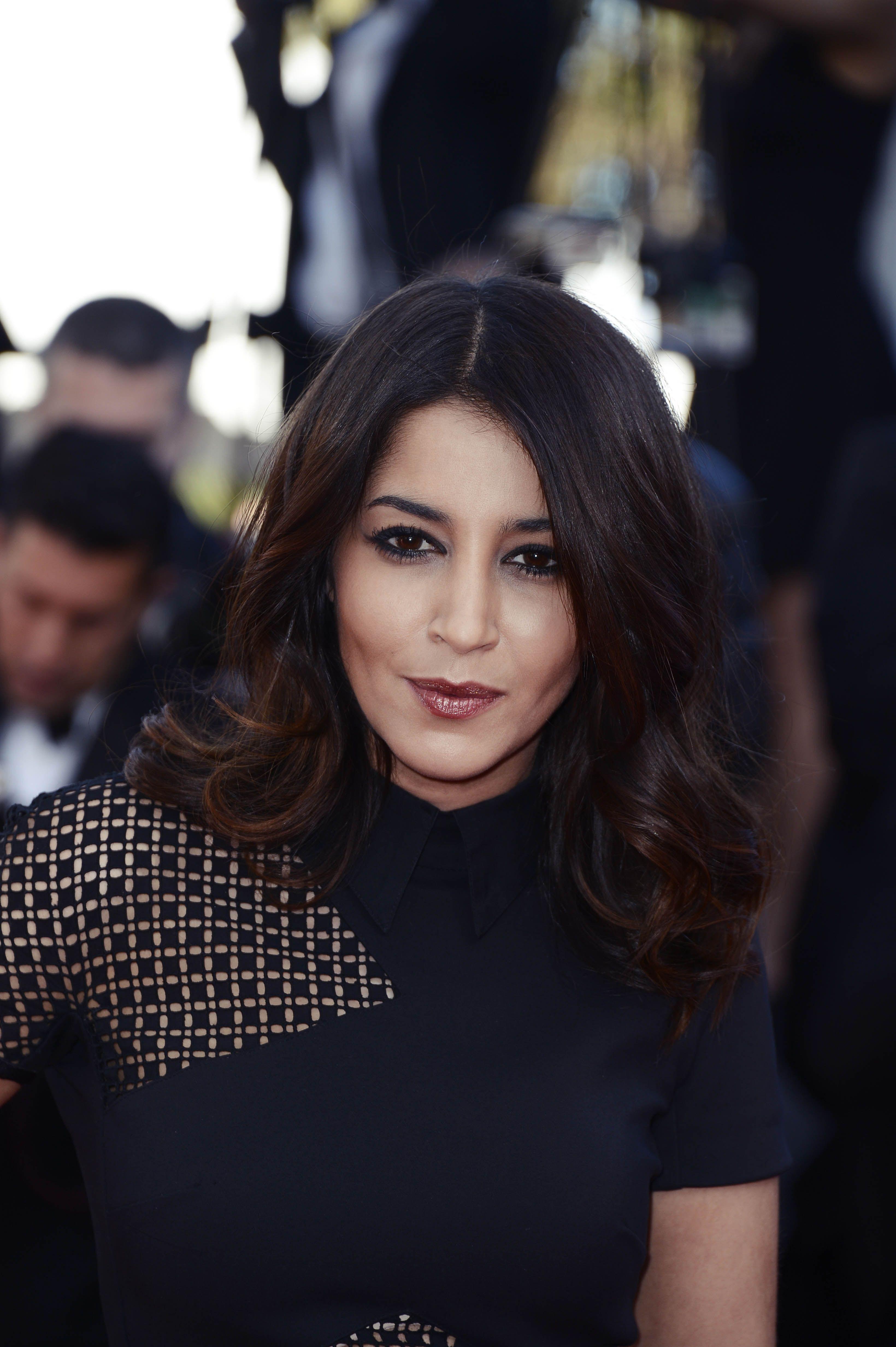 Leila Bekhti (@LeilaBekhti)   Black beauties, Beauty, Frenchie