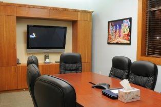 Corporate Office Furniture Delhi Niveeta ManufacturersModular
