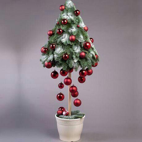 Decoriamo con piccoli legnetti il nostro Natale. Idee strepitose