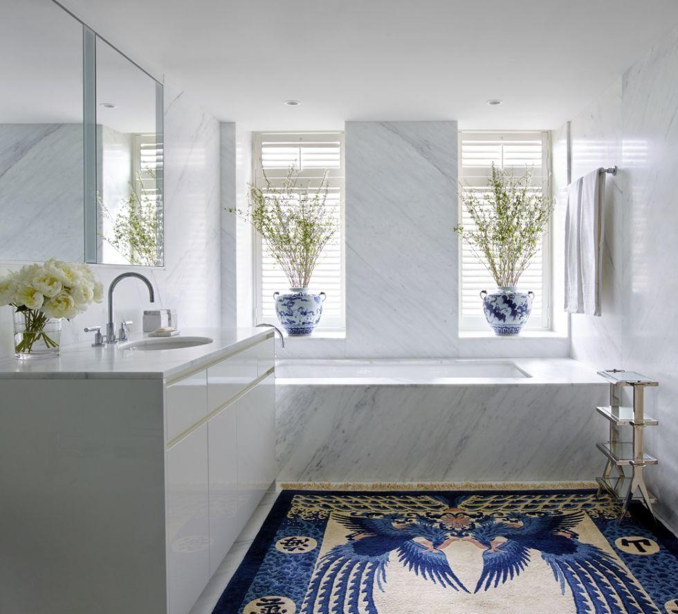 100 Of The Most Beautiful Designer Bathrooms We\'ve Ever Seen ...