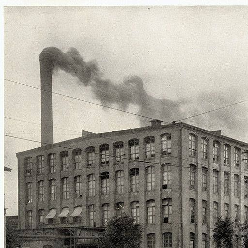 Avondale Cotton Mills 1st Avenue And 39th Street Birmingham