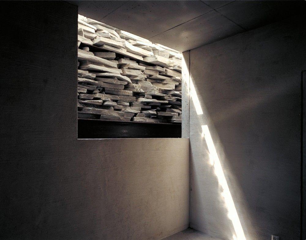 Iglesia Mortensrud / JSA pbutvendig06 – Plataforma Arquitectura