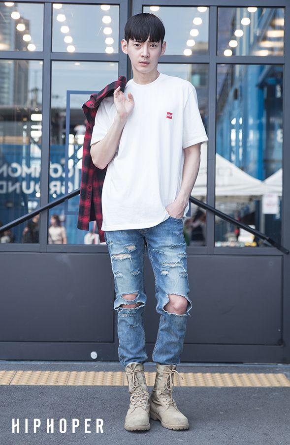 오재욱 > Street Fashion | 힙합퍼|거리의 시작 - Now, That's Street
