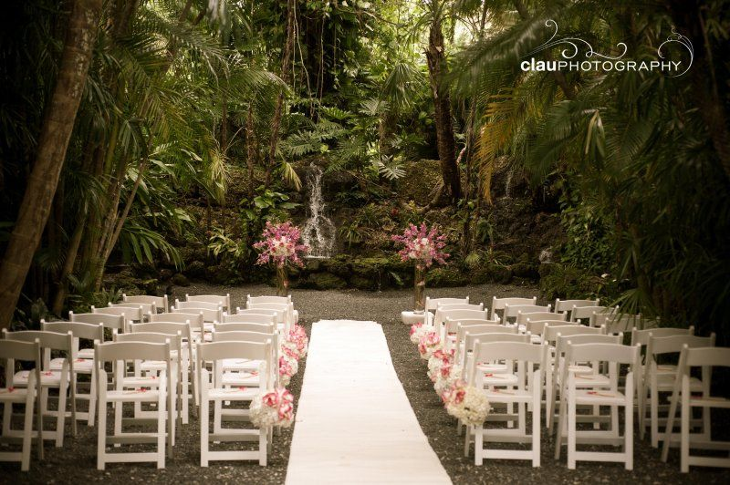 Grotto in pink the cooper estate miami fl wedding pinterest the cooper estate redland weddings miami wedding venues 33032 junglespirit Images