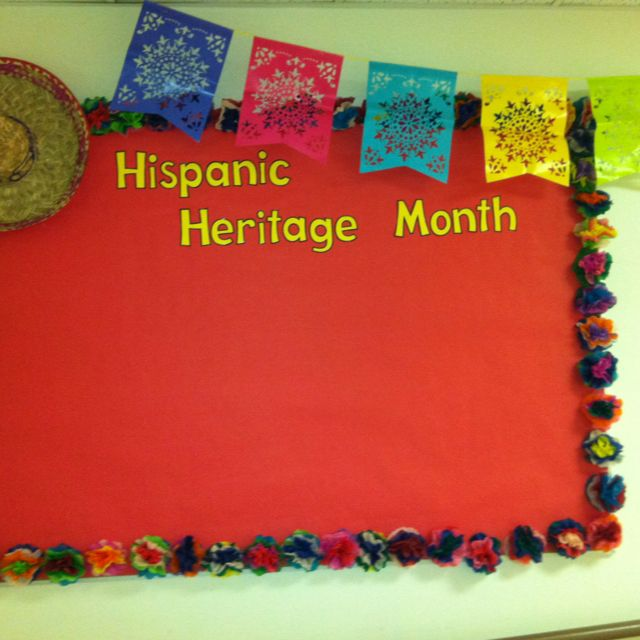 essays about hispanic heritage month Altice usa , one of the largest broadband communications and video service operators in the united states and the provider of optimum and suddenlink-branded internet, tv and phone services, today announces that it has launched its annual student essay contest in recognition of hispanic heritage.