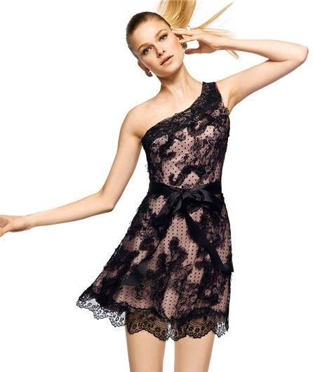 7def1482cf Moda y Ropa de Mujer  Vestidos de fiesta cortos para invitadas a una boda o  reuniones elegantes