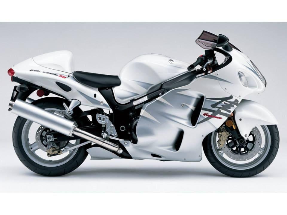 Merveilleux Suzuki Hayabusa 1300 Fotos Y Especificaciones Técnicas, Ref: