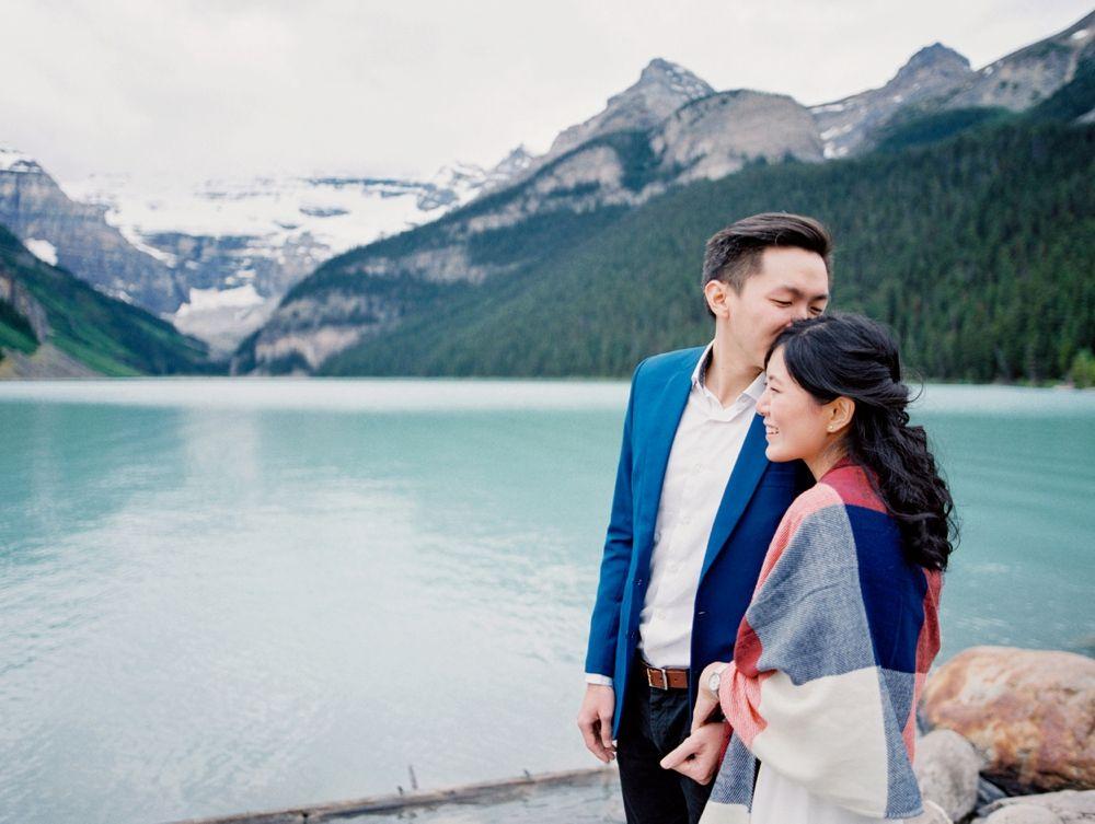 Banff Canmore Lake Louise Calgary Rocky Mountain Wedding: Calgary Wedding Photographers
