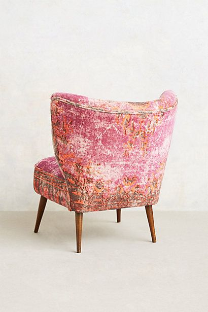Best Dhurrie Petite Accent Chair Comfortable Accent Chairs 400 x 300