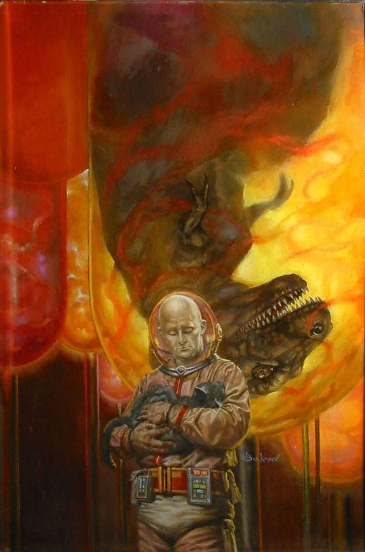 Doug Beekman--Analog Cover Art , in Doug Beekman's Beekman ...