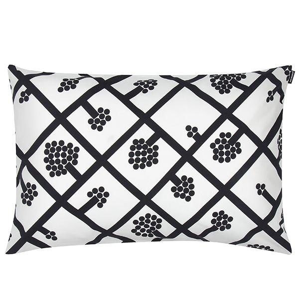 Spaljé tyynynpäällinen, harmaa 40 x 60