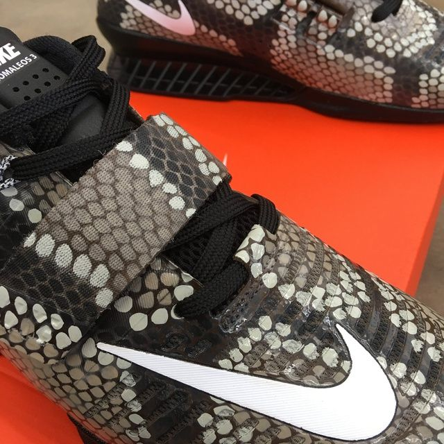 pick lift style powerlifting shoes Nike adidas Reebok