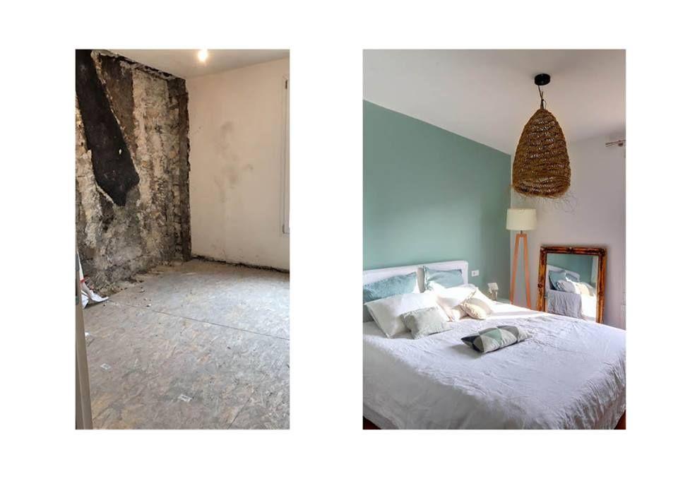 Rénovation totale d\'un appartement de 50m2 à Paris, Bastille ...