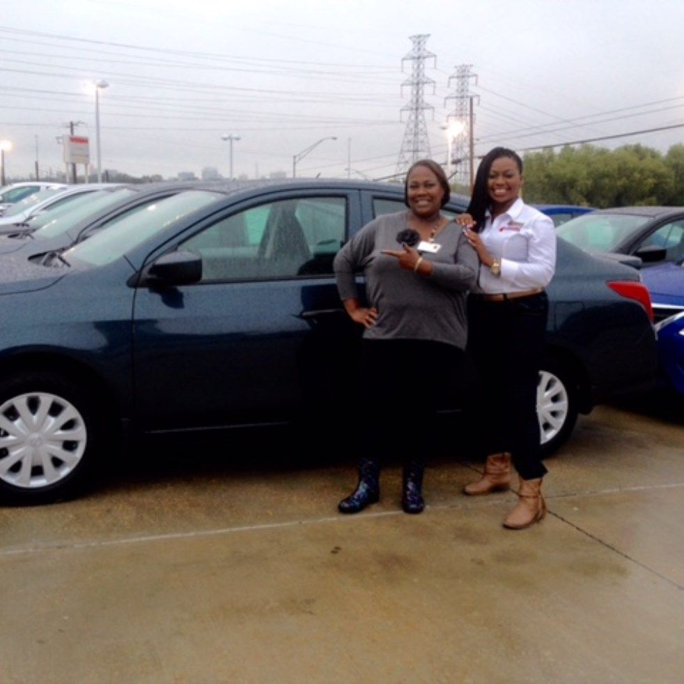 Nissan Jackson Ms >> Rachel Brown Reviews The 2016 Nissan Versa She Purchased From Cannon