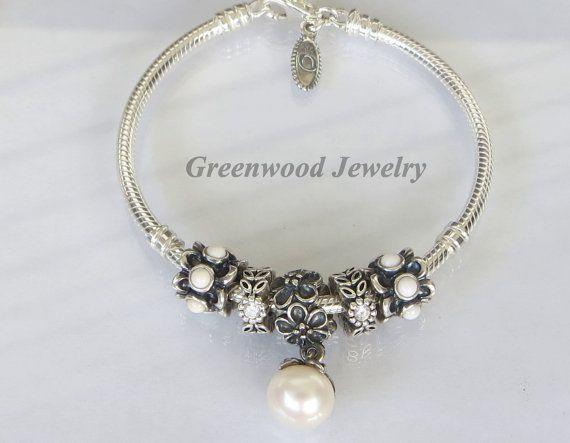 sale 100 authentic pandora bracelet and bead charms. Black Bedroom Furniture Sets. Home Design Ideas