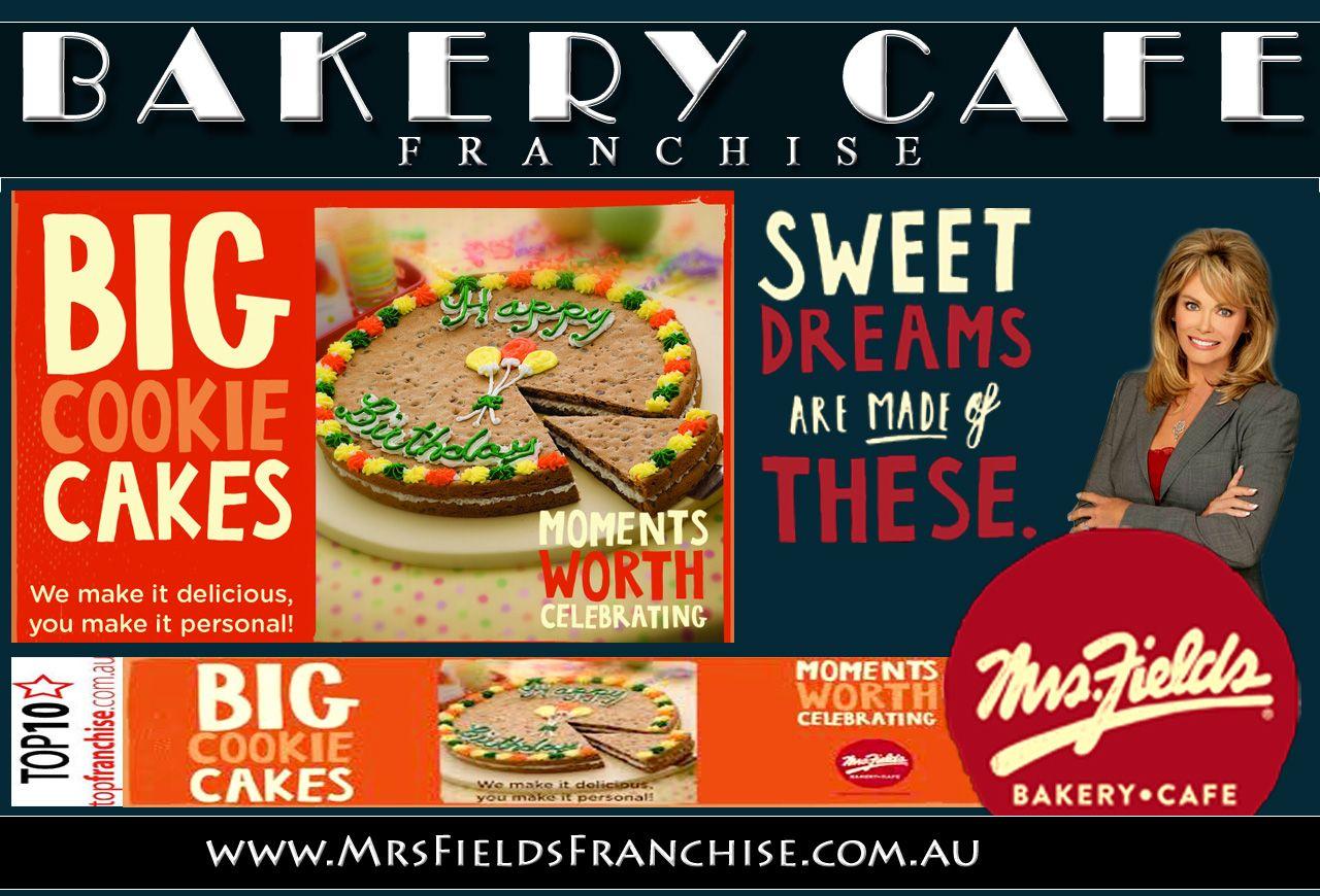 Best Franchise Opportunities in Australia 2019 Bakery