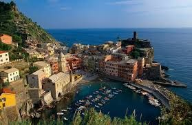 Exclusive Villas for Rent in Cinque Terre - Italian Riviera www.seaandcountryvilllas.com