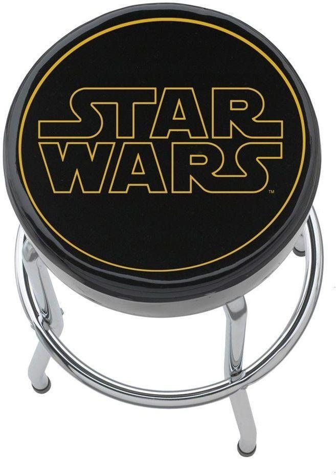 Star Wars Logo Garage Bar Kitchen Counter Shop Workbench