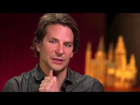 BRADLEY COOPER | FULL interview 2016
