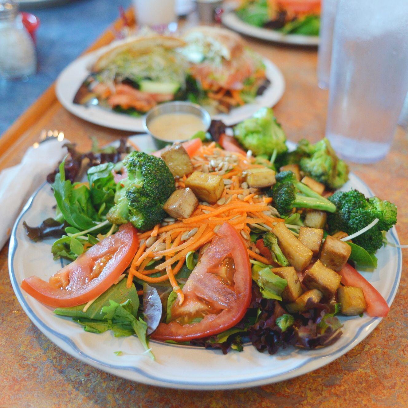 Pin On Austin Vegan Food