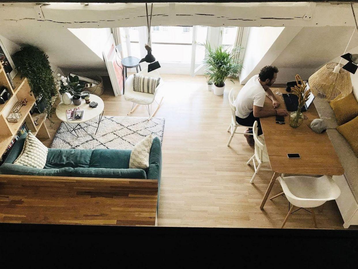 Creer Une Terrasse Tropezienne comment créer une chambre supplémentaire dans un petit