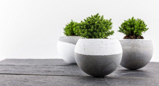 beton, DIY, et ou acheter des meubles en béton - ClemATC