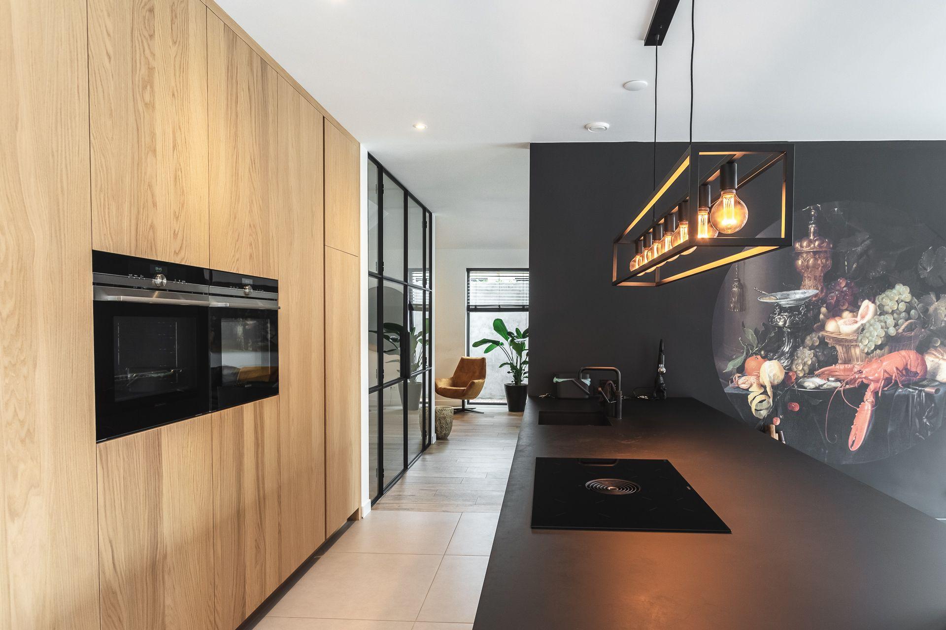 Keuken In 2020 Interieur Design Keuken